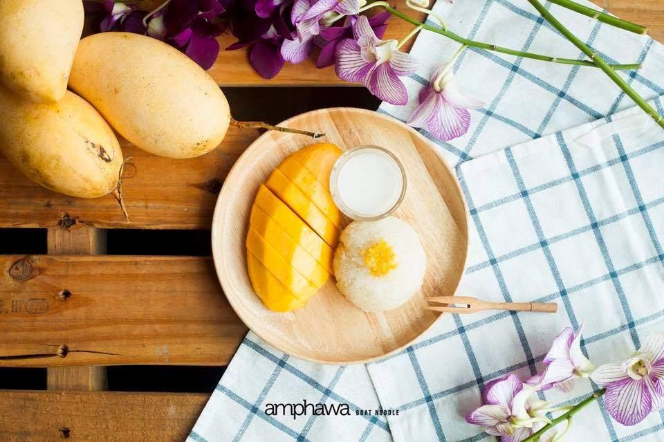 Amphawa Boat Noodle Sutera photo